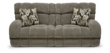 Dozer Reclining Sofa