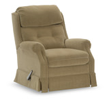 Carolina Swivel Glider Recliner