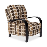 Cassie Pushback Recliner