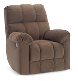 Columbia Power Recliner