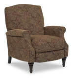 Chloe Pushback Recliner