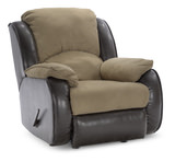 Galaxy Rocker Recliner