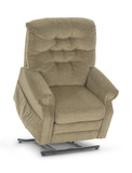 Patriot Power Lift Chair Recliner