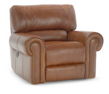 Taylor Leather Power Recliner