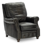 Madison Leather Recliner by Bradington Young