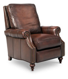 Sedona Leather Recliner by Bradington Young