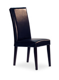 Janus Leather Dining Chair