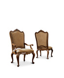 Villa Cortina Arm Chair