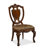Old World Side Chair