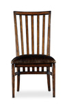 Modern Craftsman Side Chair