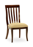 Westwood Slat Back Side Chair