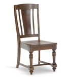 Newburgh Wood Side Chair