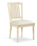 Charleston Pull Up Side Chair