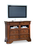 Heritage Court TV Console