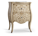 Melange Annika Accent Table