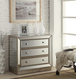 Estaline Mirrored Chest