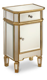 Aylor Mirrored Cabinet