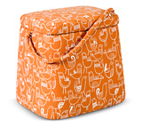 angelo:HOME Marci Purse Ottoman