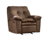 "Willard Rocker Recliner ""Cafe"""
