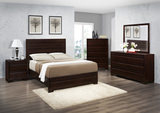 Midtown Queen Bed