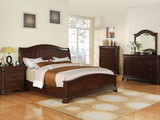 Cameron Queen Bed