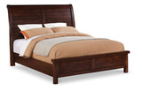 Delray King Sleigh Bed
