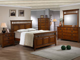 Trudy King Panel Bedroom Suite