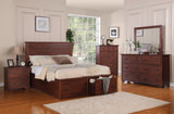 Hot Buy!  Montego Queen Bedroom Suite with Free Second Nightstand!
