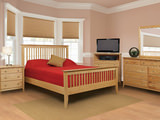 Stratford King Slat Bedrooom Suite