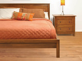 Taylor J Queen Platform Bedroom Suite