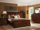 Monroe King Sleigh Bedroom Suite
