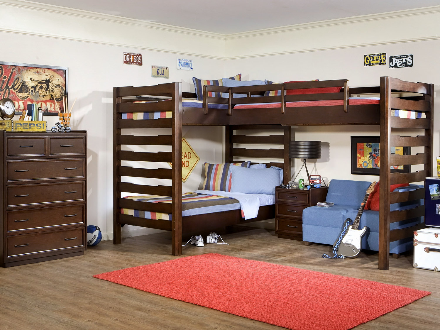 Top 28 Bunk Bed Solutions Messina Bunk Bed Oak Furniture Solutions Interio Solutions