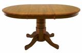 """Classic Laminate 42"""" Round table"""
