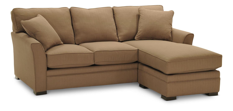 Scorpio Sofa w/Chaise