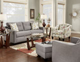 Dallas Sofa and Accent Chair Set