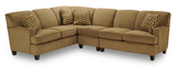 Tunney 3 Piece Sectional