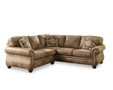 Terra 2 Piece Sectional