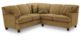 Tunney 2 Piece Sectional