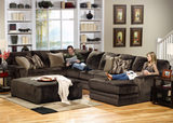 Rainier 3 Piece Sectional