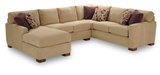 Anita 3 Piece Sectional