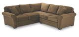 Orion 2 Piece Sectional