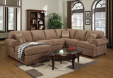 Ellington 3-Piece Sectional