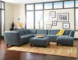 Rambler 6 Piece Modular Sectional