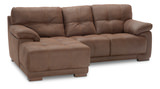 Shane 2-Piece Modular Sectional