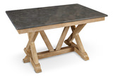 West Valley Trestle Table