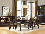 Oasis Table and 4 side chairs