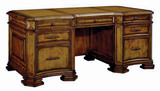 "Barolo 72"" Executive Desk"