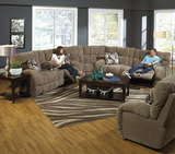 Dozer 3-Piece Sectional