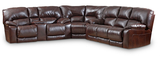 Maverick 3 Piece Reclining Sectional