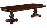 Granada Double Pedestal Table
